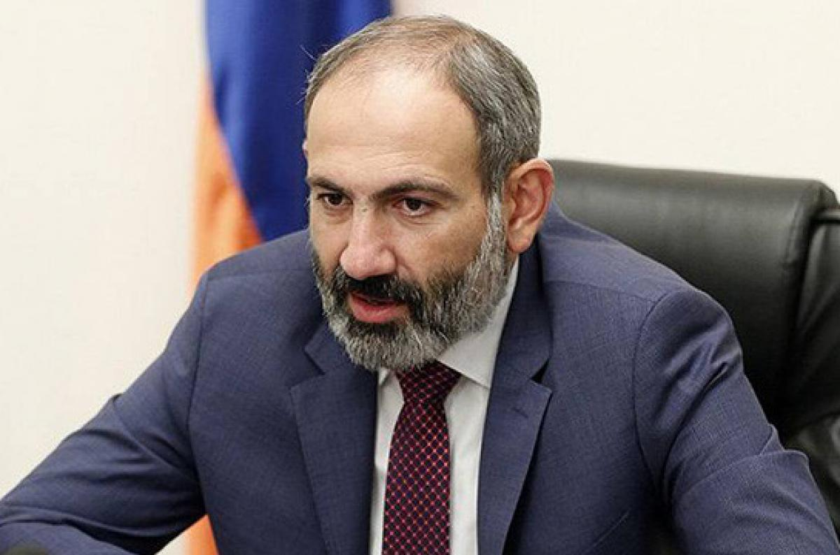 The Prime Minister of Armenia held a meeting with the heads of law enforcement agencies