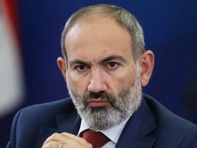 Nikol Pashinyan met with members of the Supreme Judicial Council and presidents of the courts of Armenia